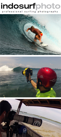 Indosurfphoto, professional surfing photography.